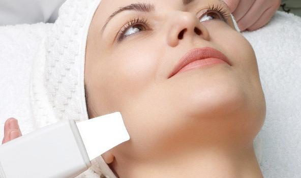 Все что нужно знать об ультразвуковой чистке лица