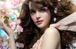 Весенний уход за волосами в домашних условиях