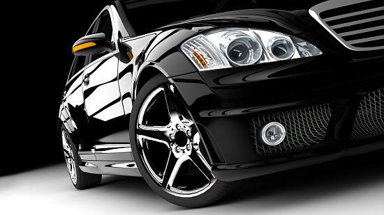 Основные особенности полировки автомобиля жидким стеклом