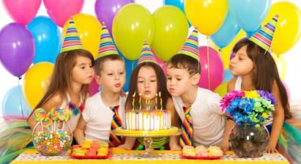 Как организовать детский праздник чтобы он запомнился на долго