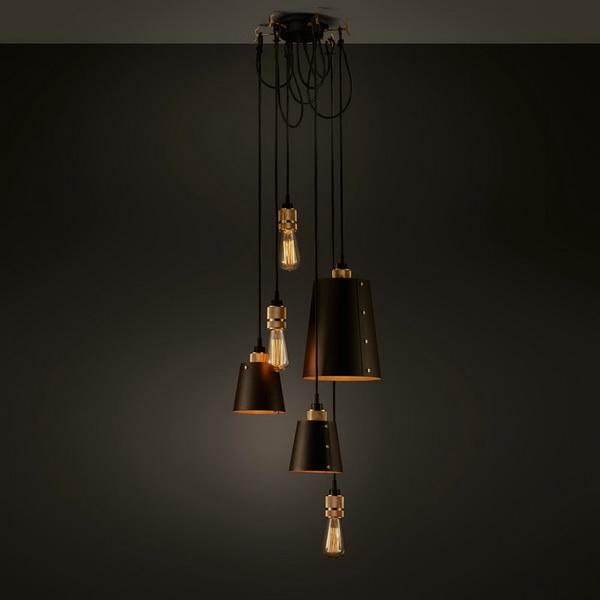 Great-Light – большое разнообразие дизайнерских светильников