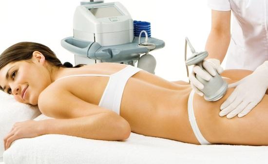 Аппаратная косметология возможность скорректировать фигуру
