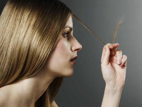 Улучшаем состояние волос за счет исключения травмирующих факторов