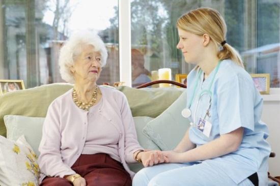 О необходимости создания частного дома престарелых по европейскому образцу