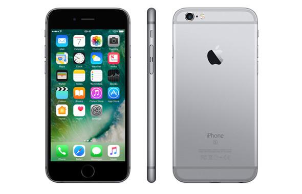 iPhone 6s – основные отличия от предшественников