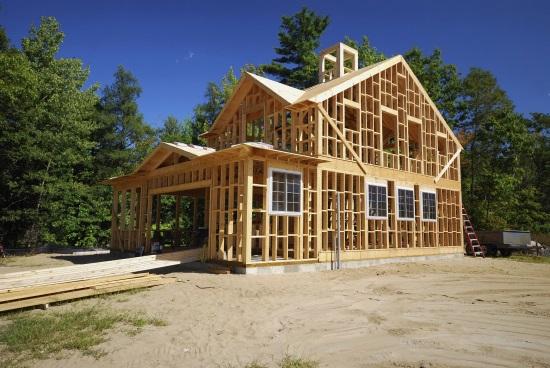 Развеиваем мифы о современных каркасных домах