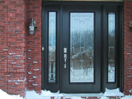 Какие бывают входные двери и в чем их особенность