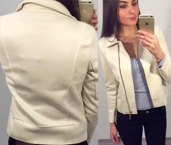 По какому критерию необходимо выбирать женскую куртку