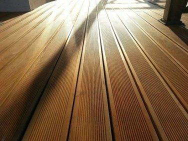 Наиболее актуальные правила выбора деревянной террасной доски