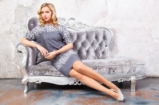 Что стоит знать при выборе стильной женской одежды