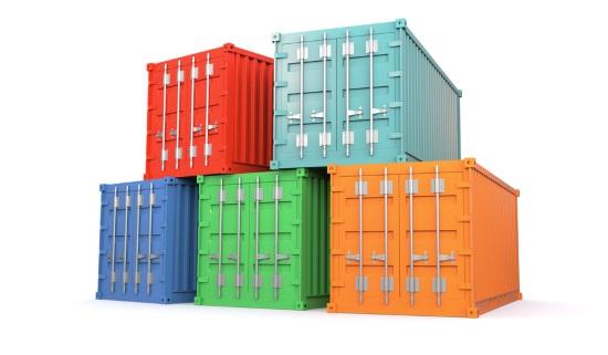 Долгосрочная аренда контейнеров в компании Контейнер Сити