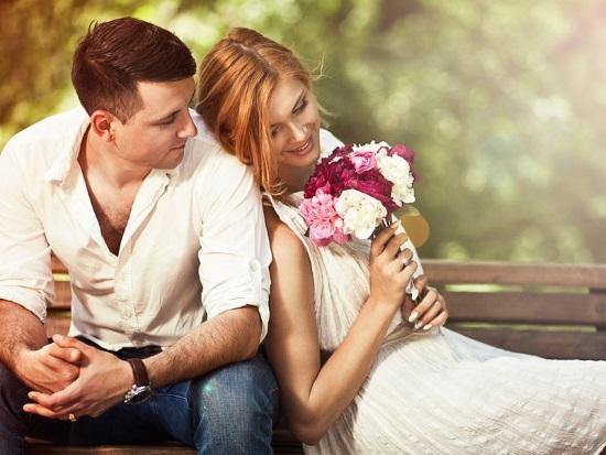 В какой этап отношений женщина хочет замуж и как это должно происходить?