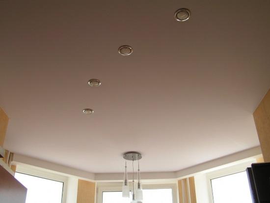 Долговечные и красивые тканевые натяжные потолки от компании «Премиум Потолок»