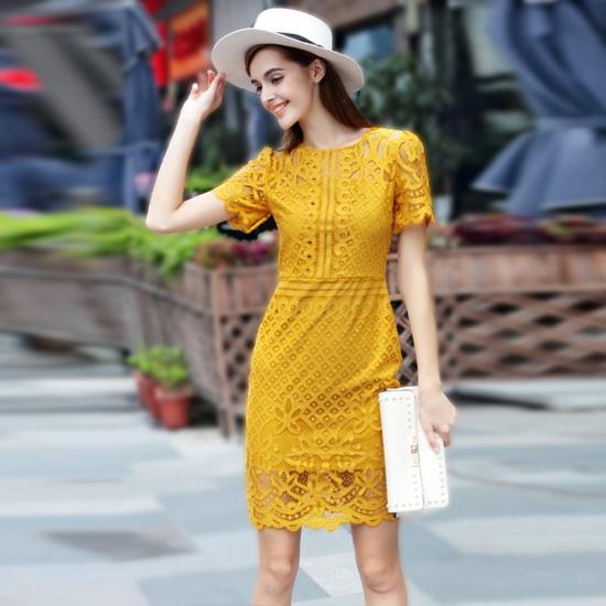 Выбор красивого и элегантного платья на лето