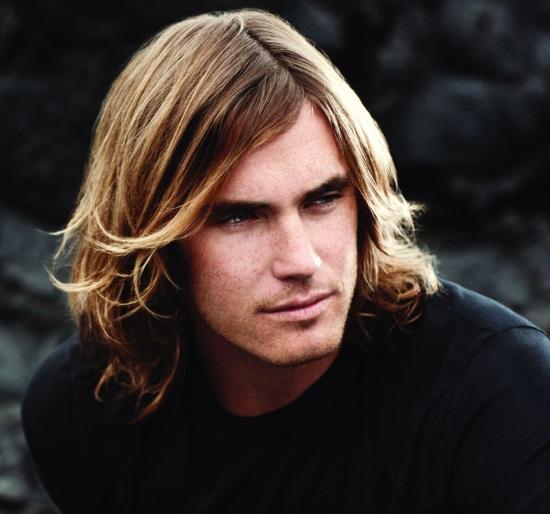 Окраска и тонирование волос у мужчин, в чем особенность