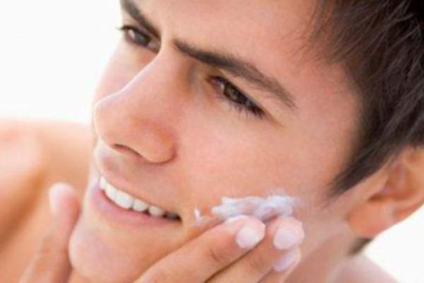 Мужская косметика после бритья – чем руководствоваться при выборе