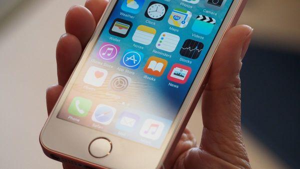 Что нам предлагает новый айфон 6s