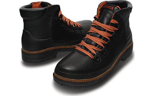 Мужские осенне-зимние ботинки – что нужно знать при выборе