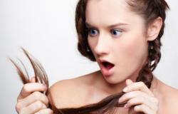 Лечение выпадения волос — разные методы и способы