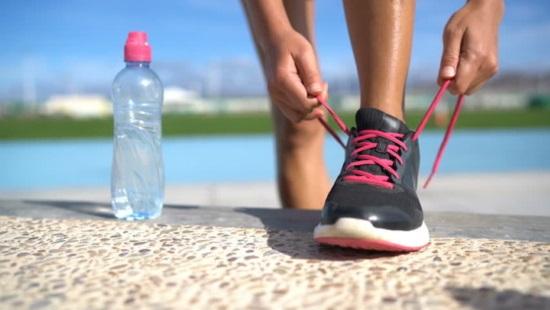 Нюансы выбора кроссовок для бега