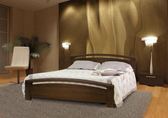 Советы для покупки кровати из массива бука