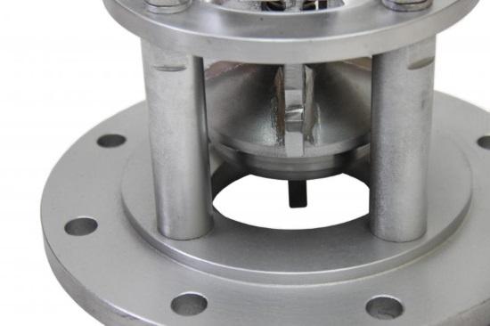 Донный клапан - особенная деталь для любой сантехники