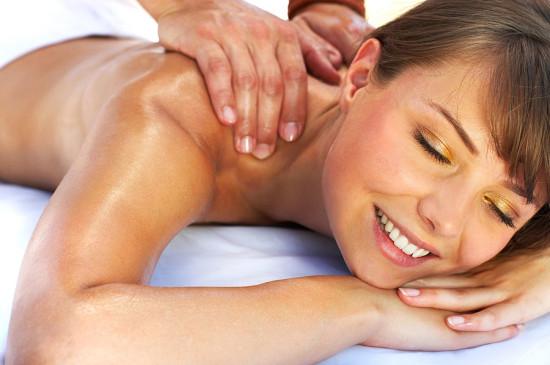 Как сделать классический массаж