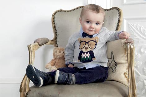Модная Одежда Для Новорожденных Интернет Магазин