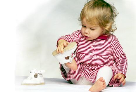 На что стоит обратить внимание при выборе детской ортопедической обуви