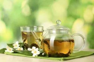 Бутилированный чай