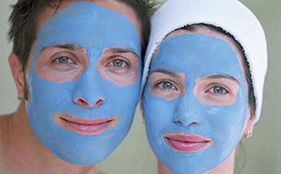 Чудесные свойства голубой глины приятно удивят вас