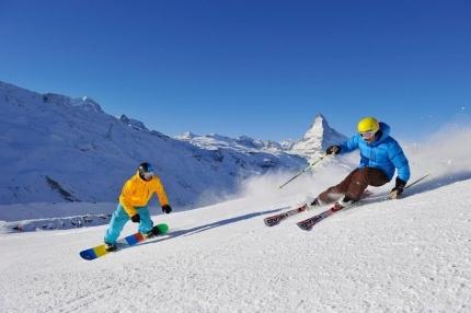 Что необходимо для безопасного катания на лыжах