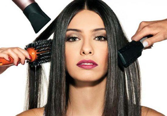 Обеспечьте свои волосы эффективным и правильным уходом