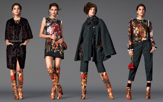 Как понять критерии модной женской одежды