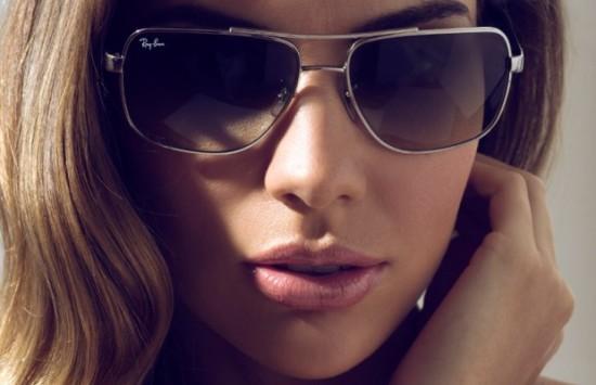 Женские солнцезащитные очки практичный аксессуар для красоты