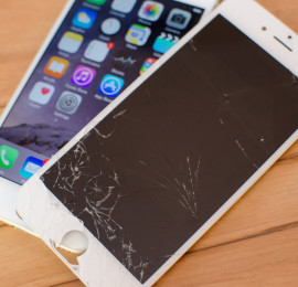 Почему в айфоне нельзя менять стекло самому
