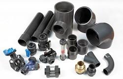 Виды фитингов для водопроводных труб