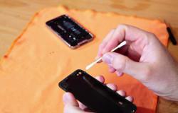 Как самостоятельно заменить аккумулятор на iPhone