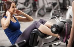 Преимущества занятием фитнесом