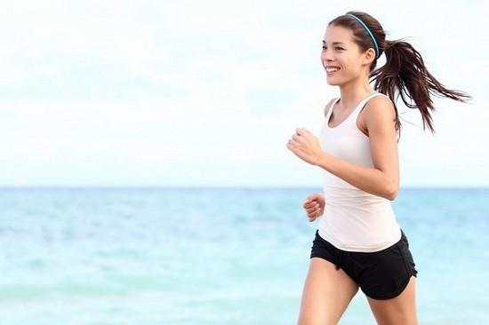 Здоровый образ жизни — легко и правильно