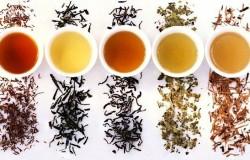 Виды китайского чая: яркая палитра аромата и вкуса
