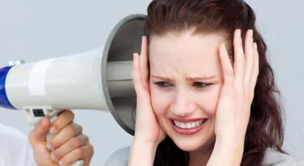 Как лечится шум в ушах?