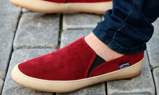 Мужчины любят ботинки слипоны за комфорт