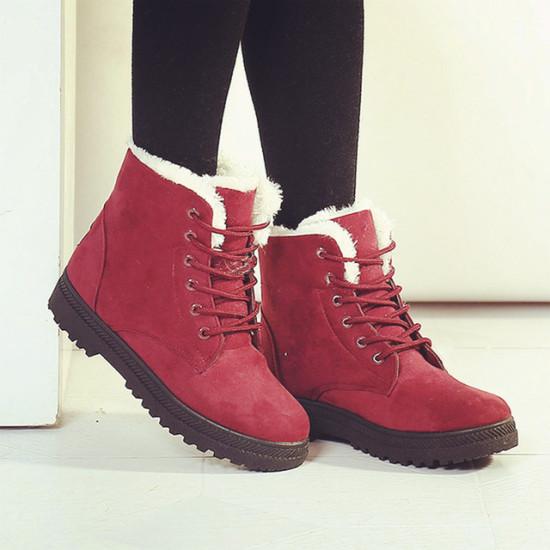 Модная обувь сезона осень-зима 2018