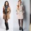 Советы по выбору верхней одежды для женщин