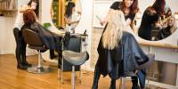 Женская парикмахерская в Киеве