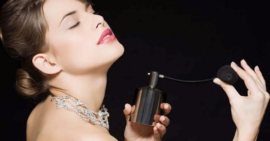 Как выбрать парфюм для девушки: советы мужчинам