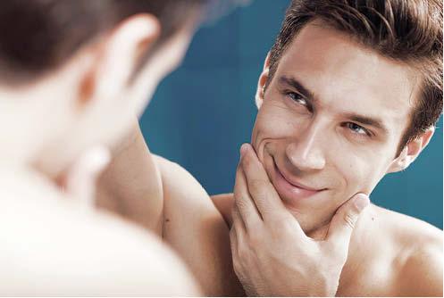 Современная мужская косметика: что это такое и как применяется?