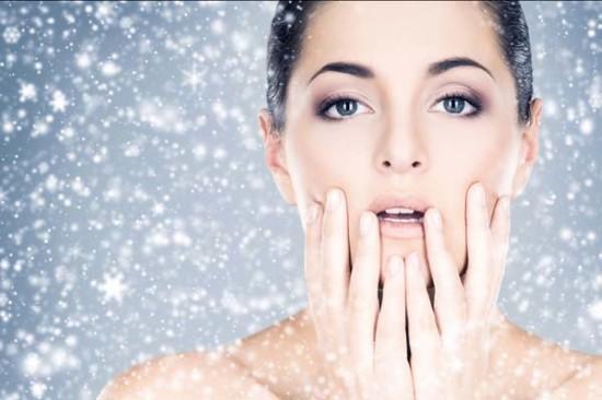Особенности ухода за кожей лица в зимнее время
