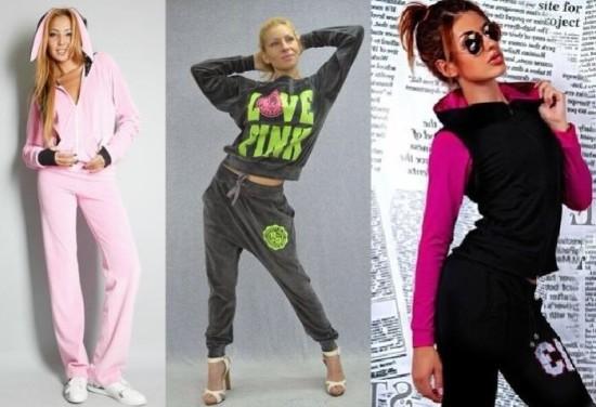 Полезные советы: как выбрать женский спортивный костюм?